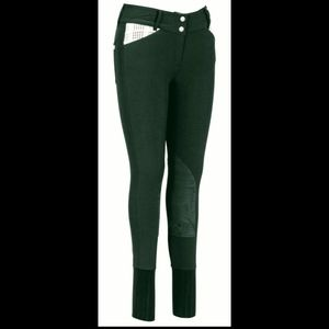 5/A baker equine couture horse riding breeches
